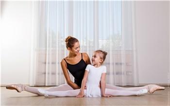 Как это сделано: школа «Русский балет»