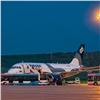 Красноярский аэропорт назвал самые пунктуальные авиакомпании