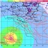 ВСибири почувствовали отголоски разрушительного землетрясения вКитае