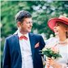 «Теперь яфрау!»: известная красноярка вышла замуж заиностранца