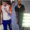 Четверо мужчин обворовали магазин спортивной одежды: красноярцев просят помочь найтиих (видео)