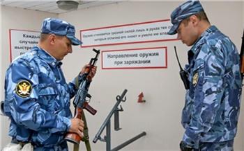 Побег изИК-17: «Спецназовцы заполчаса неуложились»
