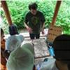 Школьников научат различать следы животных на«Столбах»