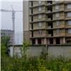 Директора красноярской строительной компании обвинили врастрате исрыве стройки