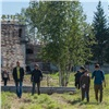 Деревья-супергерои и«бумажная архитектура»: красноярцев позвали наКанский фестиваль