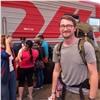 «Яввосторге»: немецкий путешественник поделился впечатлениями отКрасноярска