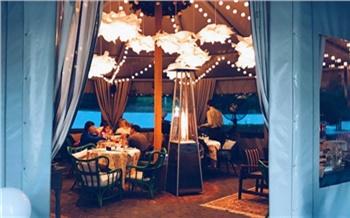 Ресторан LaFamille: Средиземноморье недля всех