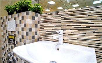 Слоновая кость изолото: лучшая плитка Испании для вашей ванной