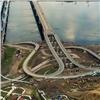 Строителя развязки наВолочаевской оштрафовали занецелевые расходы