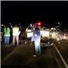 ВТуве влобовом ДТП погибли пять взрослых ишестилетний мальчик