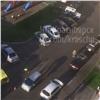 Автоледи водворе сбила семилетнего мальчика