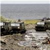 Военные отбили «захваченную» террористами Дудинку (видео)