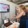 Цифровые лаборатории иинтерактивные тренажеры презентуют наСибирском образовательном форуме