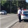 Проверять документы водителей на трассах будут инспекторы с видеорегистраторами