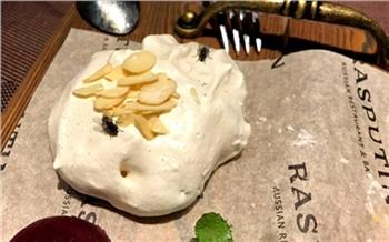 Ресторан Rasputin: усамовара яимоя муха