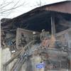 Виновник взрыва газа наулице Калинина остался насвободе
