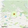 Туву снова потрясло небольшое землетрясение
