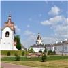 Монахи Успенского монастыря просят помощи красноярцев