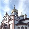 Шапочку святого Иоанна привезли вКрасноярск