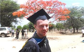 «Танзания меня победила»: как Стас учил африканцев русскому языку