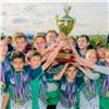 Юные регбисты «Красного Яра» выиграли Кубок главы города