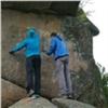 Активистов чуть непобили заочистку скал на«Столбах»