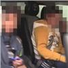 Из Канска нелегально вывезли группу детей (видео)