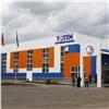ВКрасноярске открылся спортивный комплекс «Тотем»