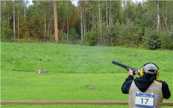 «Отстрелялись!»: вЖелезногорске прошел III «Кубок Железной горы» постендовой стрельбе