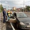 Инструкторы красноярских автошкол учат ездить снарушениями