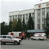 ВХакасии телефонные «террористы» сорвали работу 13учебных заведений