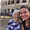 Баба Лена стала звездой немецкого канала