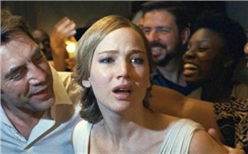 Кино навыходных: «мама!», «Статус Брэда» и«Клаустрофобия»