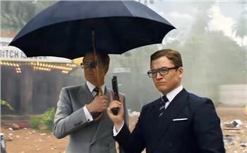 Кино навыходных: новый «Kingsman», «ЛЕГО Ниндзяго» и«Техасская резня бензопилой»