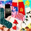«Недооцененный город»: питерский бренд посвятил Красноярску коллекцию носков