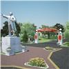 Натерритории бывшего завода вКрасноярске откроют парк ностальгии поСССР