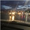 Наулице Дубровинского натемном пешеходном переходе сбили женщину