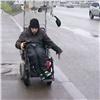 «Отмахнулся ипоехал»: водитель автобуса отказался везти инвалида вПокровку (видео)