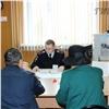 Автоледи наУАЗе признали невиновной впроисшествии вцентре Красноярска