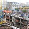 Хирургический корпус краевой больницы строят сопережением
