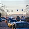 «Дорожный ремонт имелкие аварии»: вКрасноярске снова пробки в9баллов