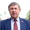 Лидер красноярского отделения КПРФ попал в ДТП
