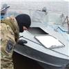 НаТаймыре урыбаков изъяли 3,5 тысячи незаконно пойманных рыб (видео)