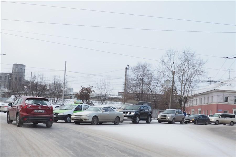 Новая транспортная схема Красноярска: развязки и мосты ...: http://newslab.ru/photo/685979