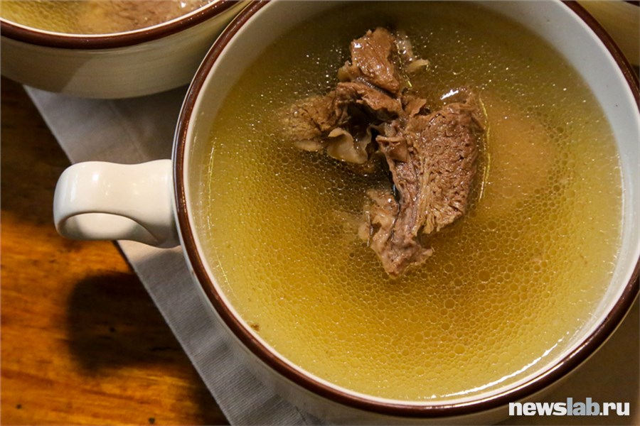 Как приготовить мяса под соусом