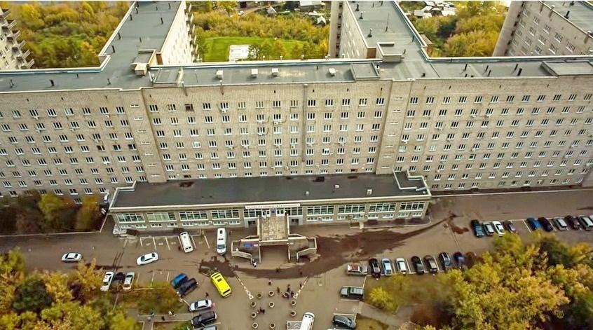 Детские больницы в балашове