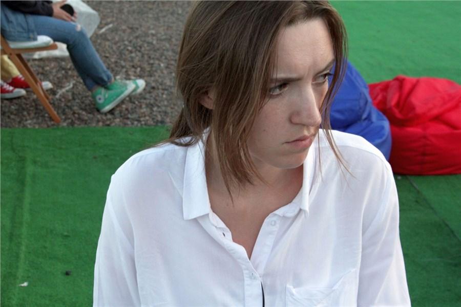 Мария Букова