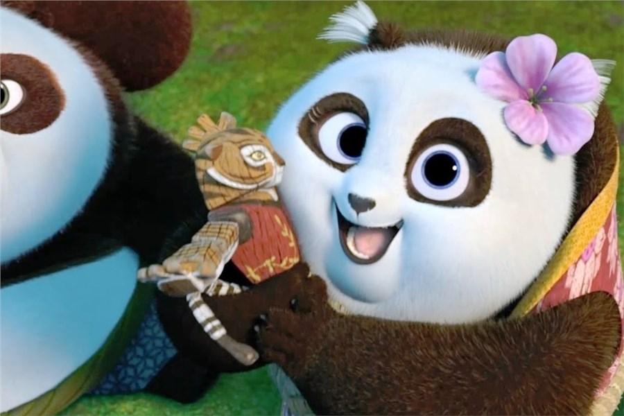 панда 3 торрент скачать - фото 6