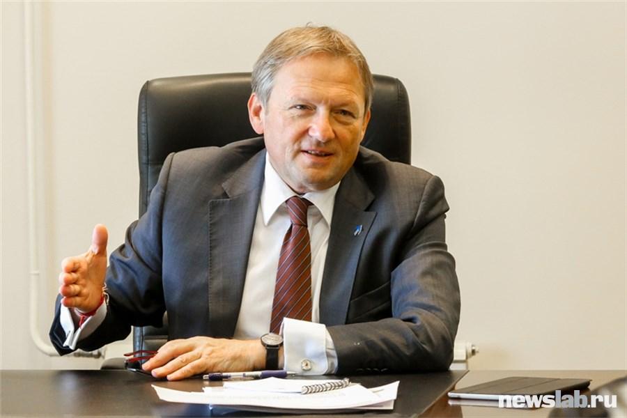 Главный бизнес-обмудсмен страны посетит Владивосток