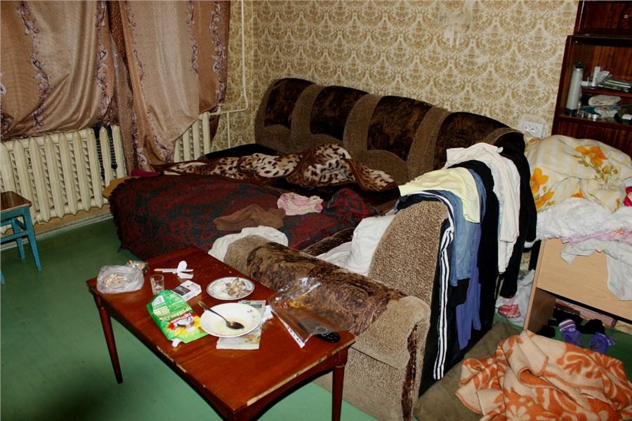 ВЗеленогорске мать лишат родительских прав наеетроих детей